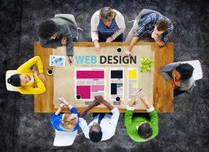 Web Design Network Website Ideas